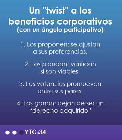 beneficios corporativos