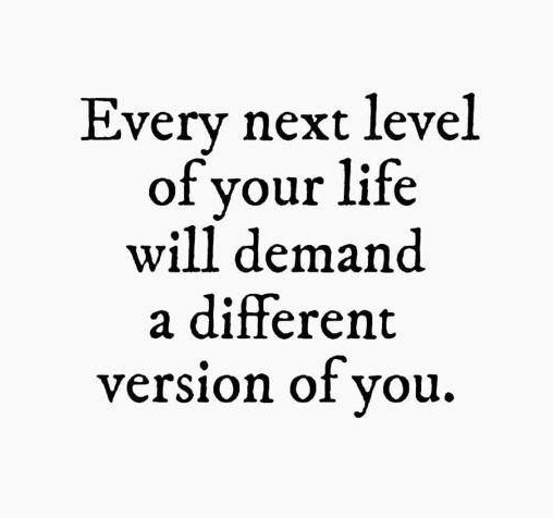 every-next-level-life-demand-different-version